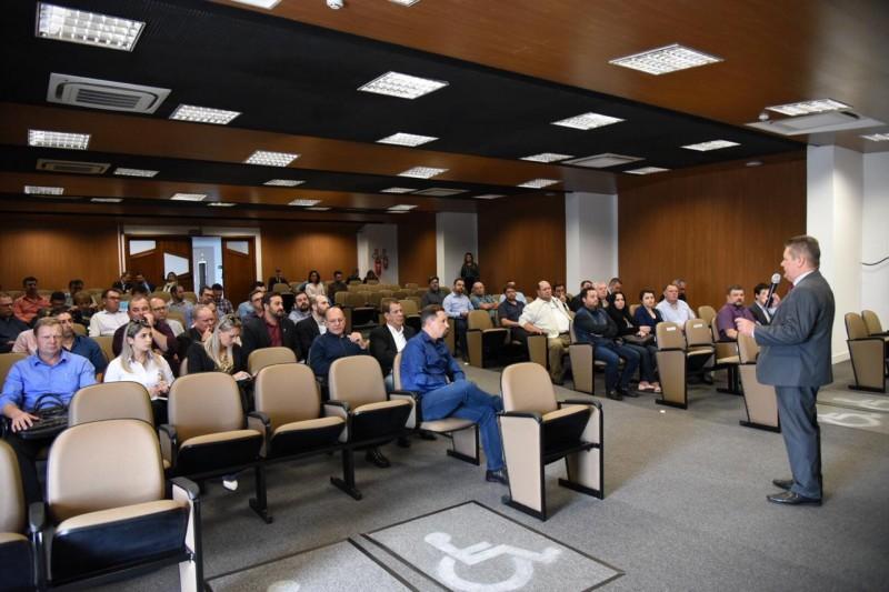 Governo vai liberar R$ 3,8 milhões da Consulta Popular 2018 para videomonitoramento em 35 municípios
